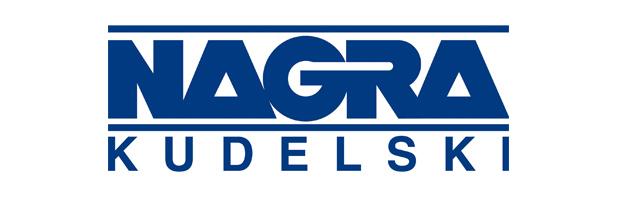 Logo Nagra Kudelski