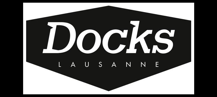 Logo Docks Lausanne