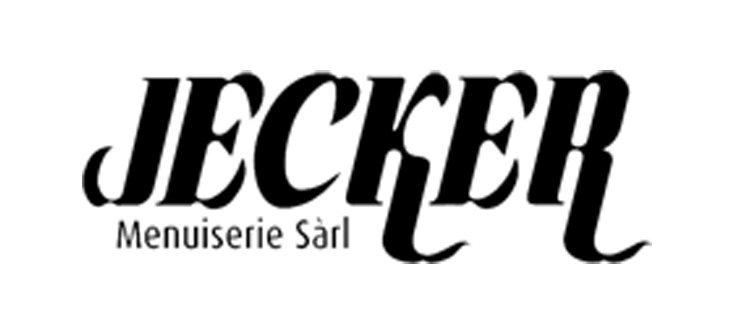 Logo Jecker menuiserie